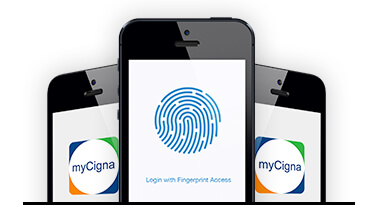 myCigna - Get Access to Your Personal Health Information